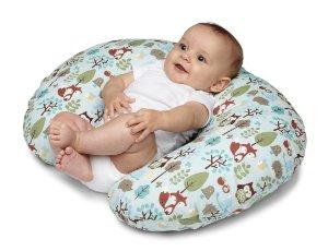 Cuscino allattamento Chicco Boppy - nido
