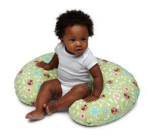Cuscino allattamento Chicco Boppy - supporto per stare seduti
