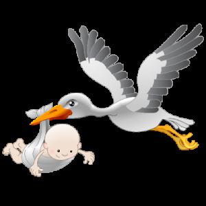 regali per neonati maschi e femmine