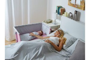culla co-slepping chicco