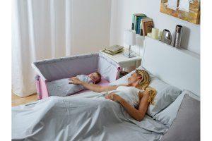 Culla neonato da attacare al letto culla co slepping scopri le