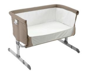 Culla neonato da attacare al letto – Culla co-slepping