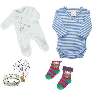 Abbigliamento neonato online economico per bambini e bambine