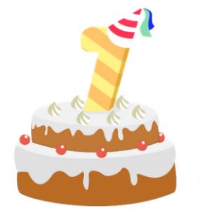 Idee regalo per il primo compleanno