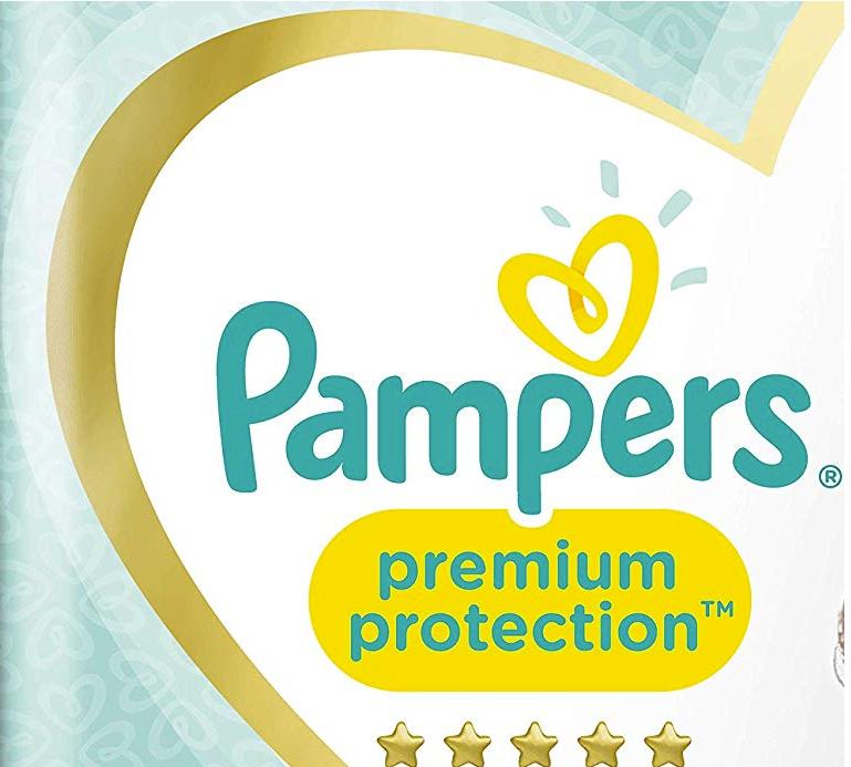 pannolini pampers premium protection