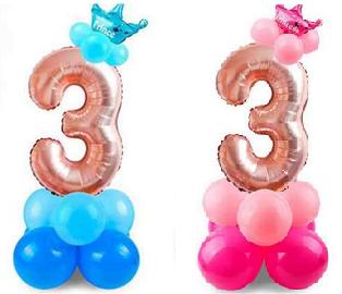 Regali bambini 3 anni