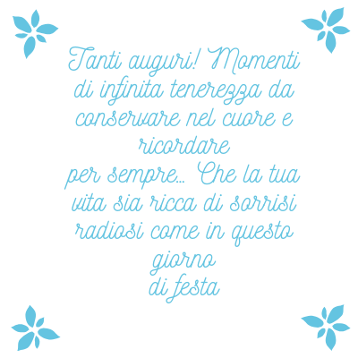 Frasi Belle Battesimo.116 Frasi Di Auguri Per Il Battesimo Pappaelatte It