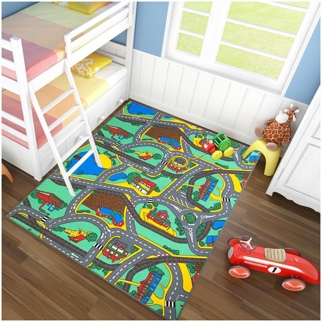 tappeto gioco bambini